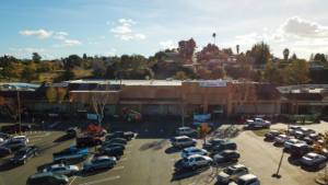 strip mall renovation companies