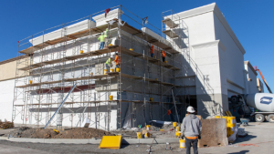 new commercial construction companies northern ca