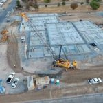 What is tilt-up construction - Headwaters Construction Inc.