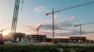 why tilt-up construction is more cost effective - Head Waters Building