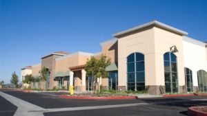 How Strip Malls are being renovated - Headwaters Construction Inc