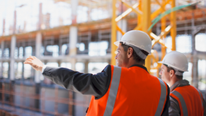what are the duties of a site manager - Headwaters Construction Inc