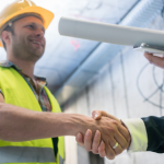 the post commercial construction process - Headwaters Construction