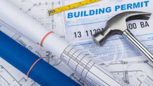 commercial building permit guide