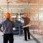 Commercial Construction Site Evaluation
