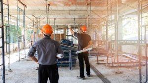 Commercial Construction Site Evaluation