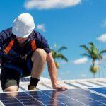 Should New Commercial Buildings Go Solar?