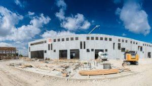 Healthy Commercial Construction Designs