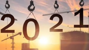 New Construction Trends 2021