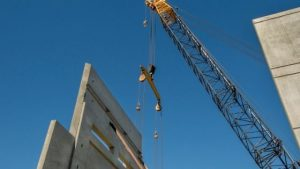 The Fundamentals of Tilt Up Construction