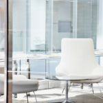 New Ways to Design Office Cubicles