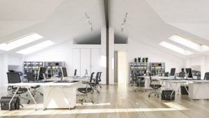 Everything about commercial office lighting