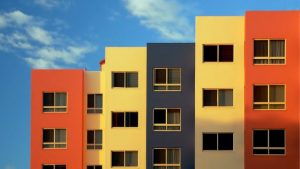 Choosing A Paint Color For Your Commercial Project