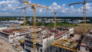 Commercial Construction Costs Per Square Foot