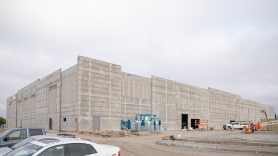 industrial construction services near me
