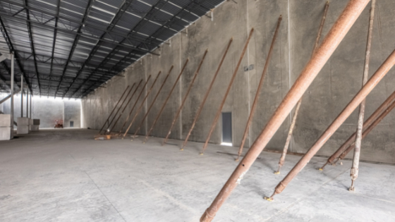 commercial renovation projects