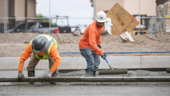 general contracting services Sacramento