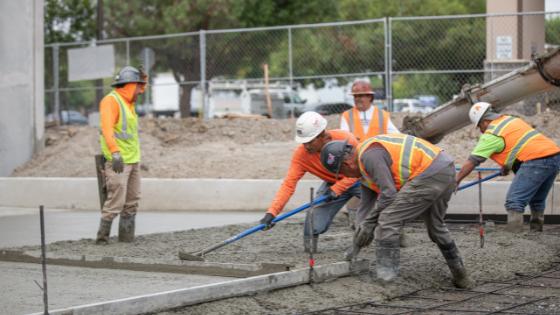sacramento construction projects